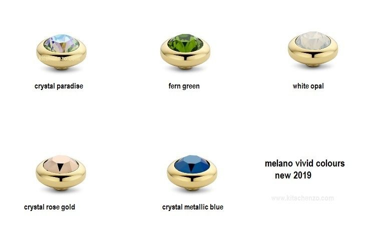 new colours melano vivid